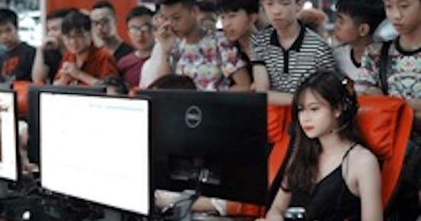 Chủ quán net Việt gửi cả quán cho người mới quen trông nom để... đi chơi Tết
